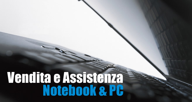 Notebook e PC